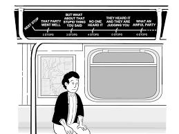 <b>Cartoons</b> - Ellis Rosen's Portfolio