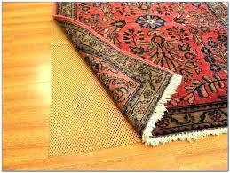 waterproof rug pad absolutely ideas area rug pads for wood floors rug pads for wood floors