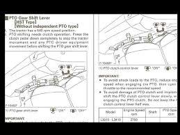 kubota l3010 l3410 l3710 l4310 l4610 tractor manual for this