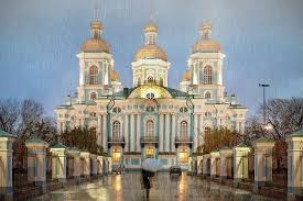 Seasons And Weather Guide St Petersburg Russia