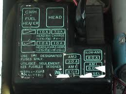 toyota 4runner questions fuse panel diagram cargurus fuse panel diagram
