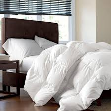best comforters 2017. Simple 2017 2 An Egyptian Cotton Goose Down Cloud If You Prefer The Finer Things In  Life Even When Youu0027re Asleep Inside Best Comforters 2017 O