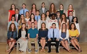 The Top 25 students in Team 2019 were... - Brownsburg Community School  Corporation | Facebook
