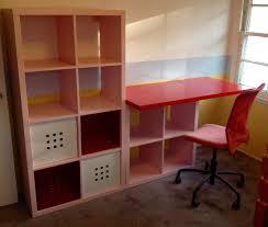 kallax kids desk