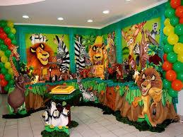 Jungle Decoration Cuteness Of Safari Decorations Exterior Jungle Baby Shower Jungle