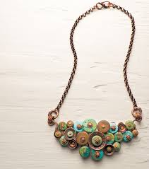 learn how to make a beaded pendant necklace in our free necklace making ebook