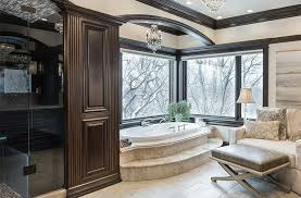traditional master bathrooms. Urbandale-Iowa-luxurious-traditional-master-bathroom-by-Silent- Traditional Master Bathrooms
