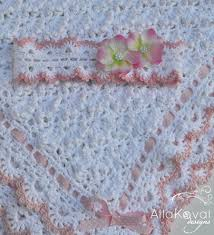 Free Crochet Patterns For Baby Blankets New Ideas