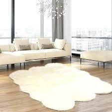 ikea fur rug fur rugs faux fur rugs white fur rug faux fur rug