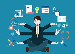 Осваиваем проект менеджмент от теории до ms project Дмитрий  human resources and self development modern business vector illustration