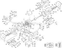 dewalt dw756 parts list and diagram type 1 ereplacementparts com