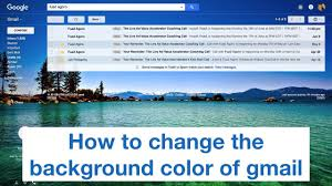Change Background Of Pic Change The Background On Gmail Hd Wallpapers Backgrounds