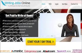 writing jobs online scam the truth  writing jobs net similar to other sites