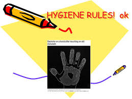 Kitchen Hygiene Rules Hygiene Rules Ok Kitchen Hygiene Wash Your Hands Before Handling