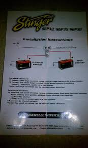 how to install a dual battery set up a isolator honda report this image
