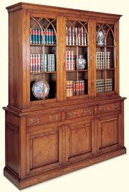 Living Room Display Cabinets Haselbech Oak And Country Furniture Catalogue Living Room