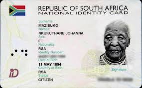 Urges Apply All To Id New Citizens Smart Home Card For Affairs