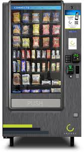 Canteen Vending Machine