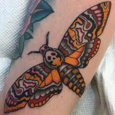 Shaun Topper Captured Tattoo Dan Smith Shaun Topper Beau Brady