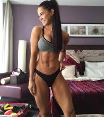 Female Fitness Models Home Facebook