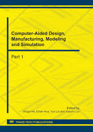 Applied Mechanics And Design Buy Computer Aided Design Manufacturing Modeling And