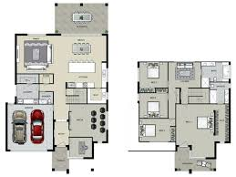 two story house plans inspirational modern two y house plans 15 story house plans with basement