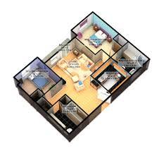 home design stunning d home plan house plans designs