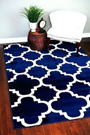 navy geometric rug photo 8 of blue trellis area rugs bargain and white large p