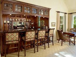 Basement Bar Ideas and Designs: Pictures, Options \u0026 Tips | HGTV