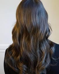 Dark Brown Best Clip In Wig