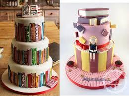 Story Book Cakes Cake Geek Magazine
