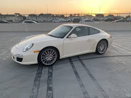 For model year 2011 porsche introduced a more powerful version of the 997.2 turbo called the turbo s (s standing for sport). 2009 Porsche 997 2 Carrera S Coupe Manual Transmission Cream White Rennlist Porsche Discussion Forums