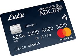 How Can I Charge Someones Credit Card Lulu Titanium Credit Card