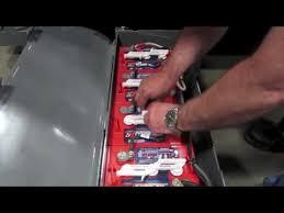 battery maintenance ex explosion proof scissor lift battery maintenance ex explosion proof scissor lift
