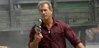 Mel Gibson Turned Down Thor, Talks ...