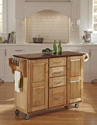 Sandra Lee Granite Top Kitchen Cart Kitchen Cabinets Kitchen Island Table Kits Roundhill Wood Cart