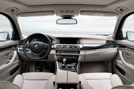 Video: BMW unveils the 2011 BMW 5 Series Touring - The Fast Lane Car