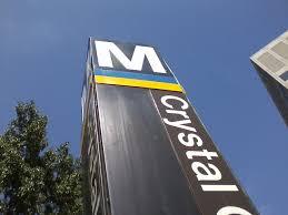 photo essay the metro rider s life the fly metro station pylon