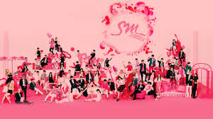 Kpop Laptop Wallpapers - Top Free Kpop ...