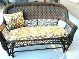patio chair cushion ers cushions furniture with blue ideas fashionable chairs to create bay outdoor garden