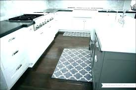 long kitchen rugs padded fall large size of and white mat matches fresh the best kitchen runners rugs