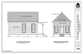 Small Picture Texas Tiny Homes Plan 448 Metric Version
