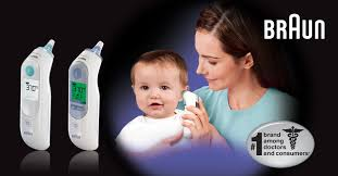 Image result for braun thermoscan