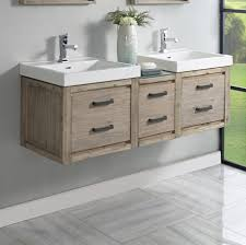 wall mount double sink. Wall Mount Double Sink Vanity Intended