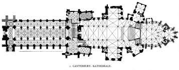 RANDWULF CATHEDRAL FLOOR PLANCathedral Floor Plans