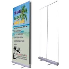 Retractable Display Stands Retractable Banner Stands Vision Advertising Solutions 22