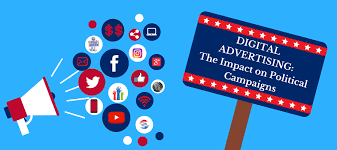 Digital Advertising Digital Advertising The Impact On Political Campaigns