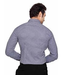 Dustin Woods Dark Blue Shirt DWSH000086 - Buy Dustin Woods Dark Blue Shirt  DWSH000086 Online at Best Prices in India on Snapdeal