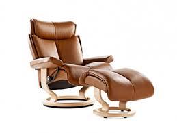 Chair Magic Medium Stressless Recliner Ekornes Outlet Discount