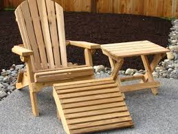 wood patio furniture plans. Chair DIY Outdoor Furniture Plans Wood Patio